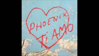 Phoenix - Tuttifrutti (Lyrics)