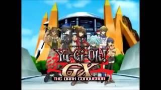 YUGIOH GX Opening 4 Latino