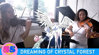 Dreaming of Crystal Forest | Sailor Moon SuperS | SeraSymphony