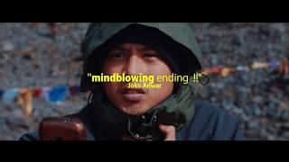 FILM TENGKORAK RED BAND TRAILER