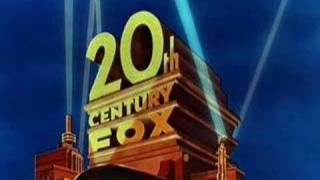 FOX intro original
