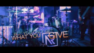No Resolve - What You Wanted (Official Lyric Video)