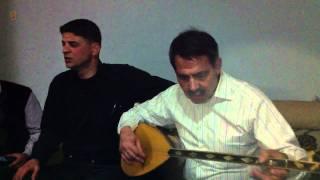 Halit Işıker, Ahmet Borazancı - Üşüyorum Geceleri