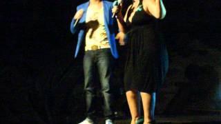 Fernando Santana y Shay-Colgando en tus manos-12/10/2013