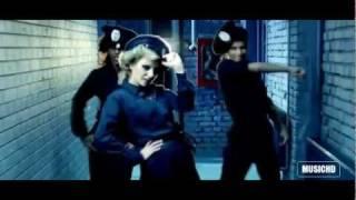 Alexandra Stan - Mr. Saxobeat (Music video) HD