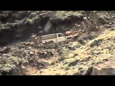 Sani Pass Lesotho Drakensburg South Africa