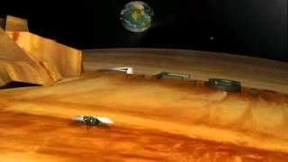afs art of spaceship land