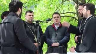 Fericirile (Antifon 3) - Corala Armonia