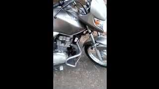Como instalar buzina de carro em qualquer moto