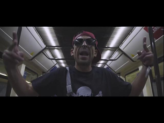 """La Vallekana Sound System """"El Rap de los Oficios"""""""