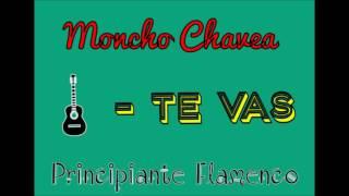 Moncho Chavea -Te vas 2017 | Principiante Flamenco.