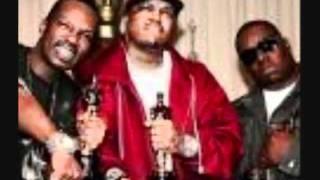 three six mafia'n'lil' jon