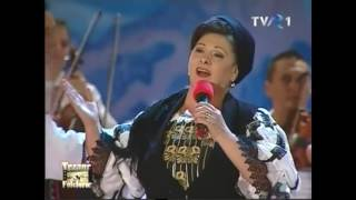 Nineta Popa si Orc. Rapsodia Bihoreana, dir. Liviu Butiu - La Sibiu si Boisoara - live 2013