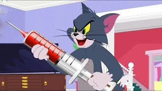 Tom & Jerry New Episode 2018   Say Cheese + Snowbody Loves Me   توم و جيري حلقات جديده width=