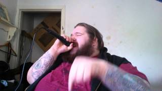 Beartooth - In Between (Vocal Cover)