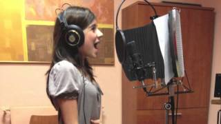 Annetta Bonanno - Rolling in the deep (cover of Adele)