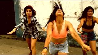 Missy Elliott - WTF (Where They From) / CHOREOGRAPHY: CLAUDIA REYNOSO