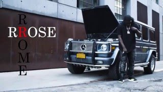 RRose RRome ft Dyce Payne - Official Video