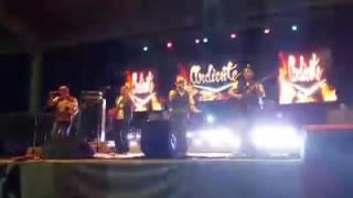 jess Galindo ft Grupo Ardiente - Algo que te quiero Decir (2016)