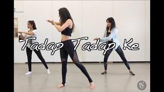 Tadap Tadap Ke | Choreography | I:V Dance | BollyFEELS | London |