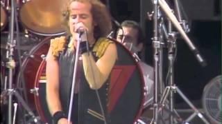 Scorpions - Bad Boys Running Wild Live In Japan Hq
