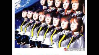 Morning Musume-Mr.MoonLight- Fast Ver (No pitch Change)