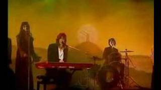 The Waterboys - Glastonbury Song