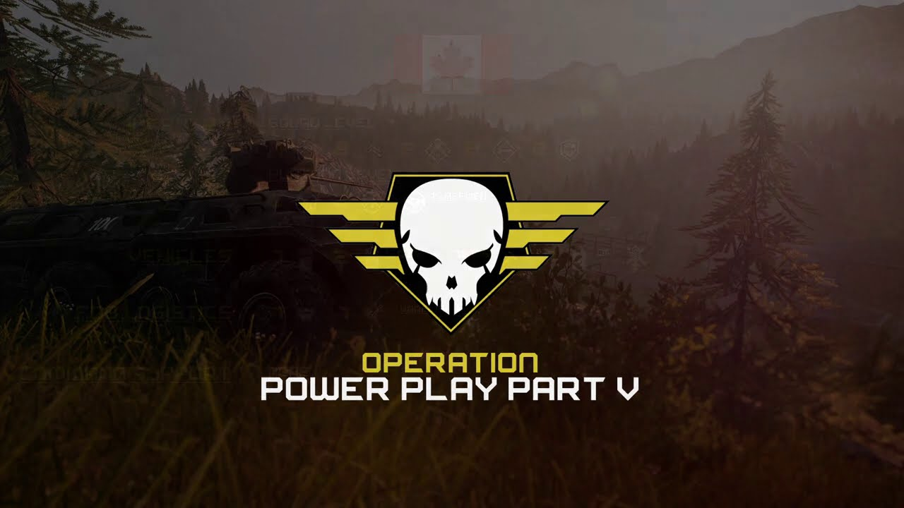 Squad Ops - Squad Ops | 1 Life Operation: Power Play - Part Five 8-26-2020 w/ Wilber & Jack