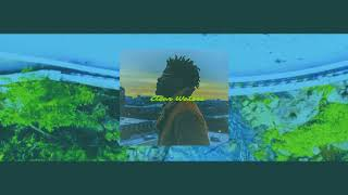 Smino x Frank Ocean type beat | Clear Waters (Prod by Wes)