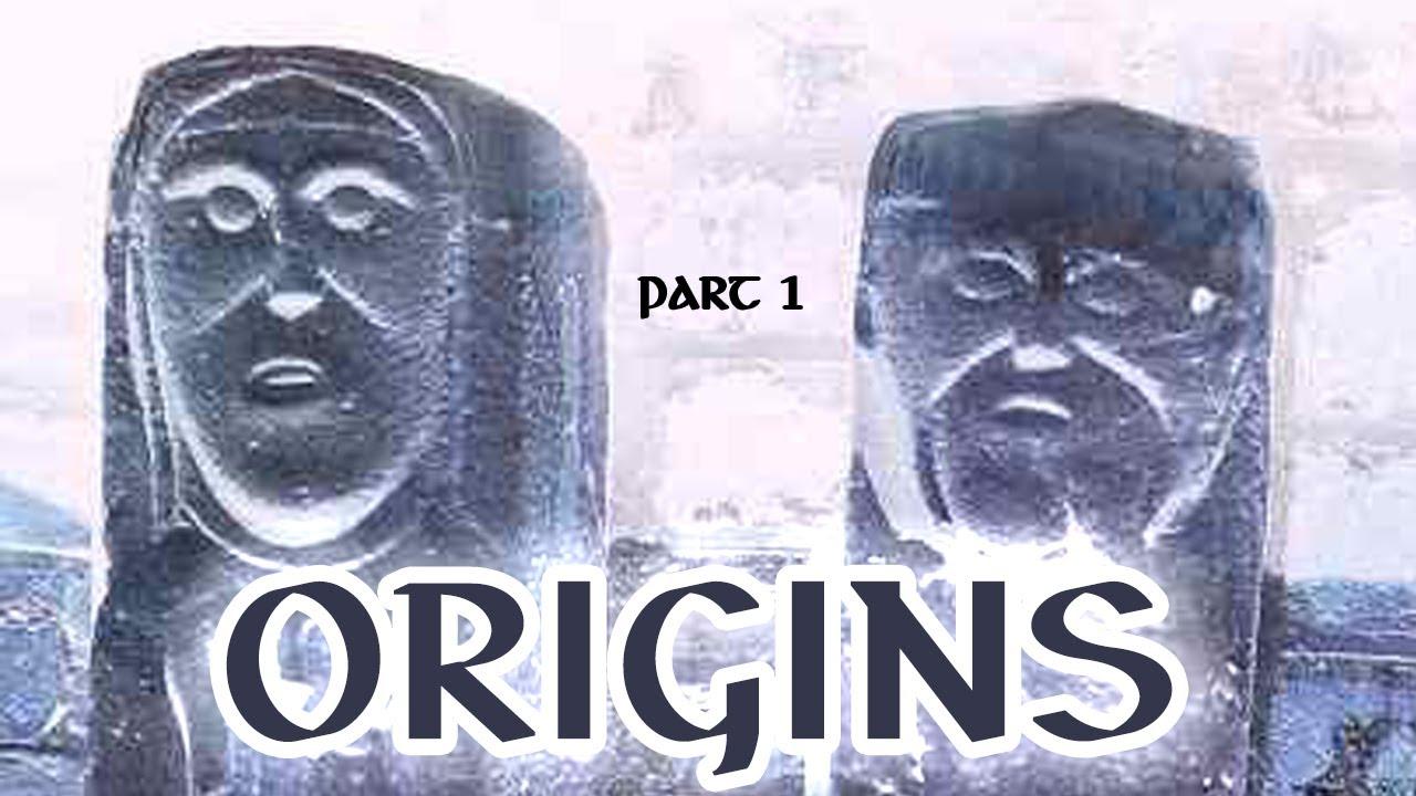 "Story of an Irish Sept ""Origins"" (Chapter 1)"