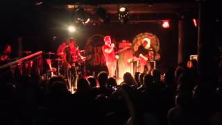 Dead Daisies live at Underworld 20/11/13
