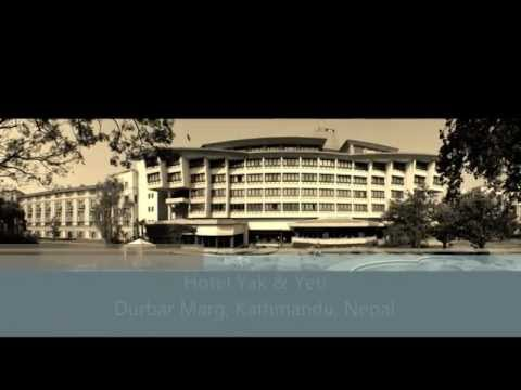 Hotel Yak & Yeti – Luxury 5-star Hotels in Kathmandu, Nepal