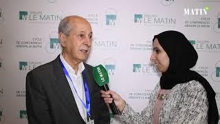 CCGM 2020 : Déclaration de Jawad Zerrad, pharmacien et DG de NOVOPHARMA