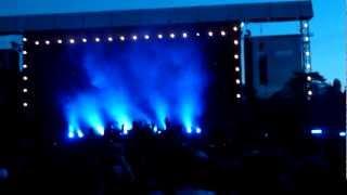 Zebda -- Le Bruit et L'Odeur Live at Solidays 22_24-06-12 By Romguitare