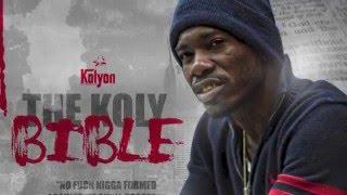 Koly p Trouble Man