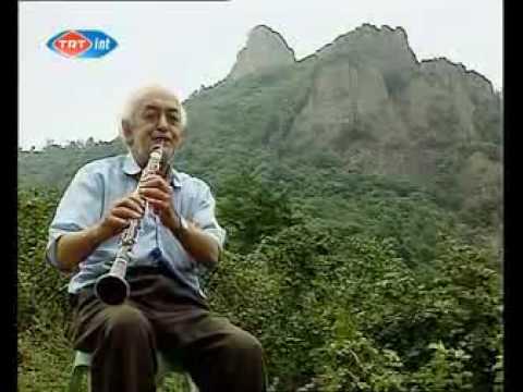 Ahmet Özdemir Klarnet