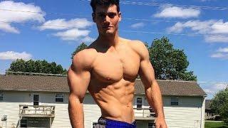 Connor Murphy :Aesthetics Over Everything - Fitness & Bodybuilding Motivation