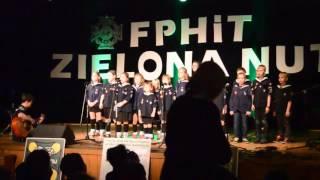 Zielona Nuta 2016, 114 PWGZ Młodzi Piraci - Hej Leonardo