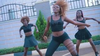 Tumbum by Yemi Alade(Riddim Dancers)