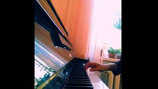"IU (아이유) ""Autumn Morning"" (""가을 아침"") ~ #JShCover Piano cover"