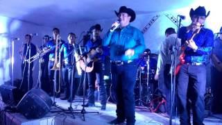 EL ARBOL DE LA HORCA - ALEX RAMIREZ Y SU GRUPO PROFETAS