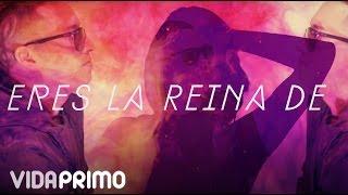 Duran The Coach - La Reina De La Discoteca ft. Kevin Roldan y Papi Wilo [Lyric Video]