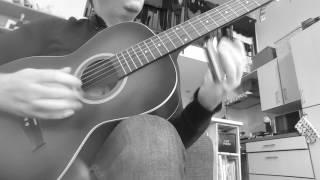 Hillcountry blues R.L Burnside