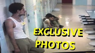Inside Rikers Island Exclusive Photos Of The 4 Killer s Of Lesandro Junior Guzma Feliz