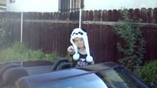 I'm a Panda Bear - The MC Sofia D