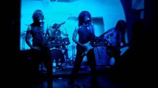 Apotheosis - Apollyon (Live)