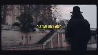 RÁJ - Let Me Love You