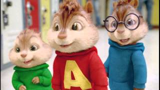 Chipmunks - Bad Copy - Esi Mi Dobar
