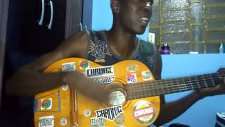 Ive brussel jorge ben (cover)