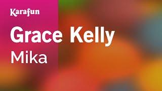 Karaoke Grace Kelly - Mika *